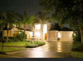 Orlando Centrally Located Luxury Home with Pool!