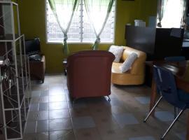 Vavaea Ridge Apartment