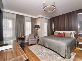 Levni Plus Hotel