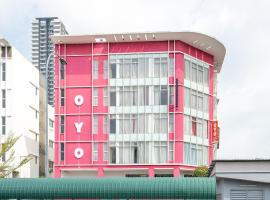 OYO 43991 La Putri Boutique Hotel Bangi