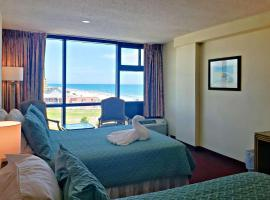 Oceanside Inn Condo Unit #523