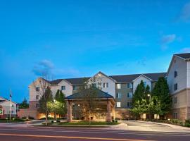 Homewood Suites by Hilton Fort Collins, accessible hotel in Fort Collins