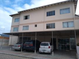 Pousada Batista, hotel in Itapema