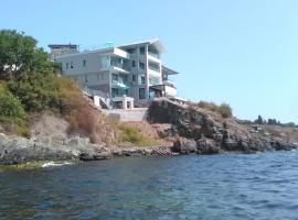 Sea Dream Villa, Apartment above the sea