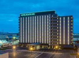 HOTEL ROUTE-INN Chiba Hamano -Tokyowangan doro-