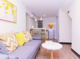 【路客】廣州市荔灣區·上下九步行街·路客精品公寓·00142010