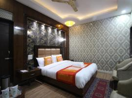 Hotel Ganga Gaurav
