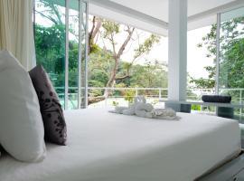 Tropical Living Phuket @ The trees Residence