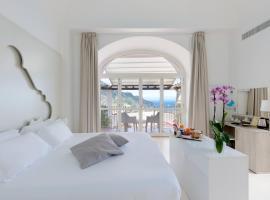 Villa Piedimonte, hotel en Ravello