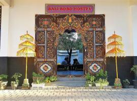 Bali Bobo Hostel, hostel in Jimbaran