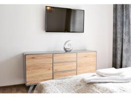 SGL apartments Lavickova