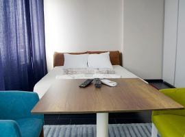 Arbanasi Apartments A&A