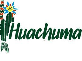 Huachuma Guest House