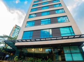 Los 10 mejores hoteles cerca de Estadio Atanasio Girardot en ...