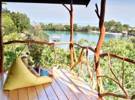 Araya Dive Resort Togean