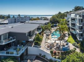 Mantra Nelson Bay, apartment in Nelson Bay