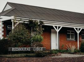 Redbourne Country Lodge - Lion Roars Hotels & Lodges