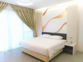 Legacy Hotel Ipoh