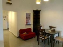 Luxury 2BHK Apartment in North Goa