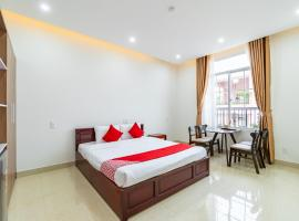 OYO 320 Le House Hotel and Studio