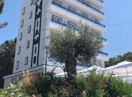 Hotel Miami II
