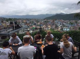 Tourist residency