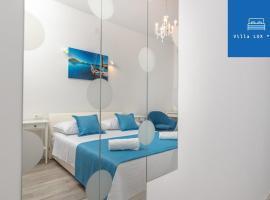 Villa Lux, hotel in Trogir
