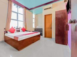 OYO 3657 Hotel Desert Raaga