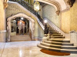 Luxury Penthouses 1