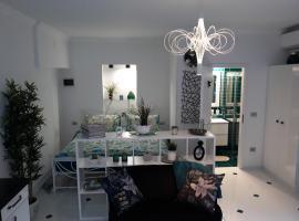 App Paris 5, budget hotel in Umag