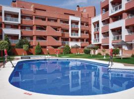 Los 10 mejores hoteles de 3 estrellas de Roquetas de Mar ...