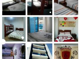 Hotel Plaza 6