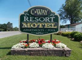 C-Way Resort