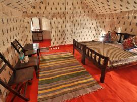 Rajwada desert Camp