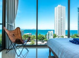 The Riviera Wongamat by Pattaya Holiday