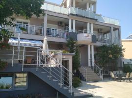 Apartment's Meti