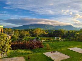 Khao Kho Overview Resort