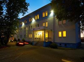 Focus Hotel Bydgoszcz