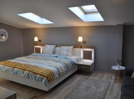 Sleep & Fly Apartment