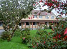 The Gardens B&B, bed & breakfast a Killarney