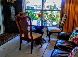 Boca Ciega Bay Apartment