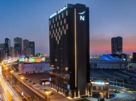 Novotel Sharjah Expo Centre, hotel near Sahara Center, Sharjah
