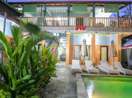 OYO 1322 Mentari Residence