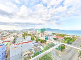 Hang Masion Hotel & Apartment