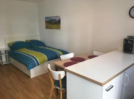 BMW Apartment 24