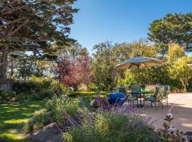 3757 Garden House Sanctuary