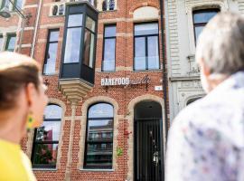 BareFoodGIULIA, hotel in Hasselt