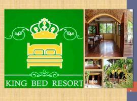 Hotel & Resort King Bed