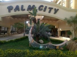 Palm City Guesthouse
