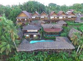 Palau Plantation Resort